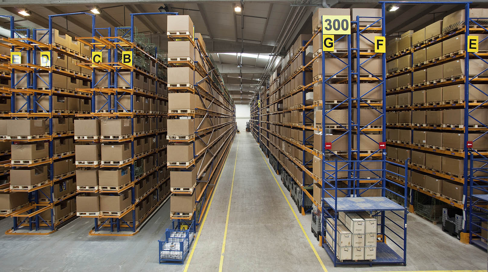 How to Prevent Pallet Rack Damage With 10 Simple Safety Tips
