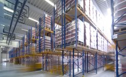 Get The Most Out Of Your Warehouse Space