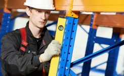 Why Does Pallet Racking Need To Be Straight And Plumb