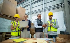 Five Small Ways To Make The Holidays Less Stressful On Your Warehouse