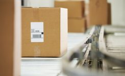 Improve Order Fulfilment Efficiency