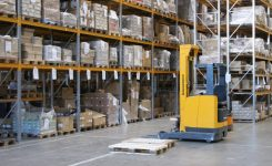 The Sharing Economy, Warehousing and You
