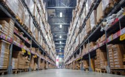 Five Tips For Safer Stacking In The Warehouse