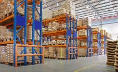 Safe Picking for Heavy Items On Pallet Racks