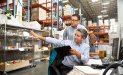Three End-Of-Year Warehouse Metrics To Track