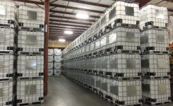 Five Tips for Liquid Storage In Your Warehouse