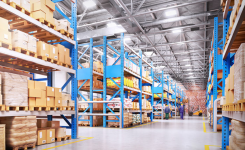 Can Your Warehouse Handle Outsourced Fulfilment?