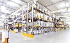Four Storage Tips For Cold Chain Warehouses